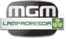 Lampacrescia MGM - Trincia Made in Italy
