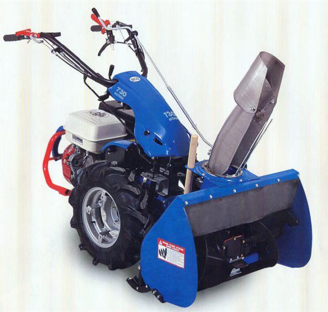 Bcs 730 prezzo dispositivo arresto motori lombardini for Motocoltivatore bcs 720