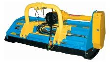 Vendita macchine agricole macchine per giardino for Zanon trincia